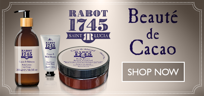 Rabot 1745 Beauty Collection
