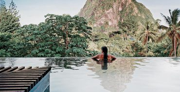 Natural Botanical Beauty Products Hotel Chocolat Saint Lucia