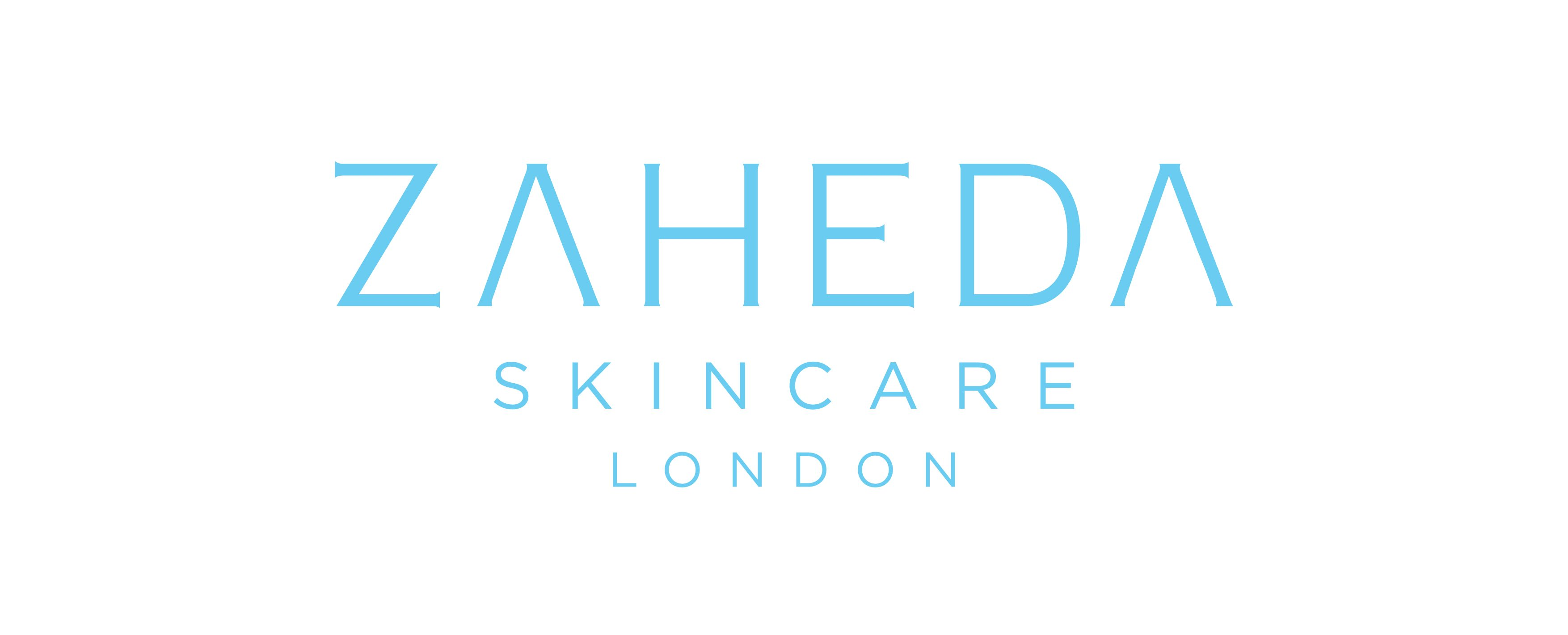 ZAHEDA Skincare London