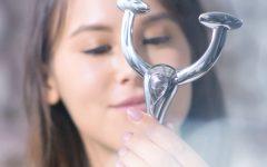 DVS Face Ex'cercise & Visager Anti Wrinkle Massage Tool