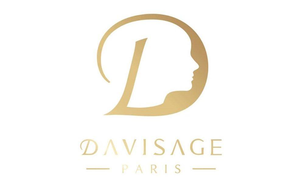 Davisage Paris Logo