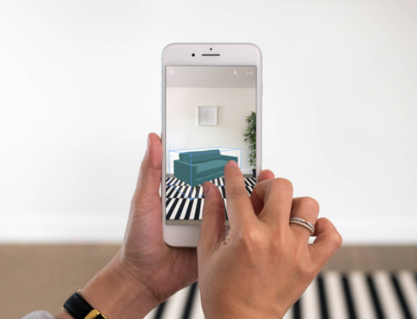 Houzz Creative Home App