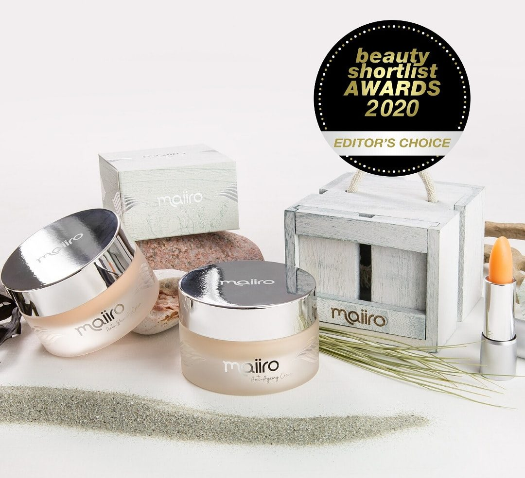 Maiiro Beauty Shortlist Editors Choice Award Winners 2020