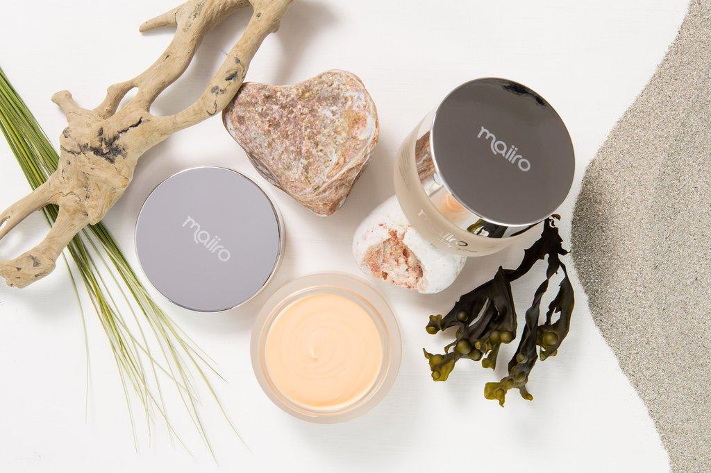 Seaweed Natural Organic Skincare