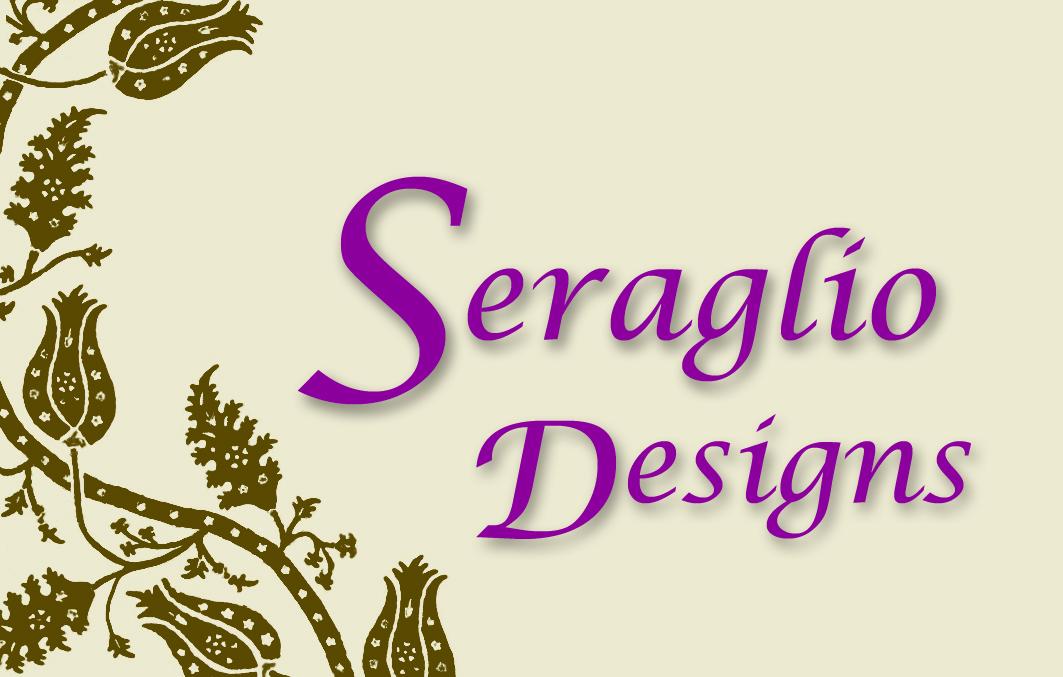Seraglio Designs Logo