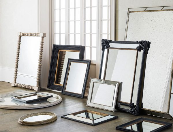 OKA Wall Decor Mirrors