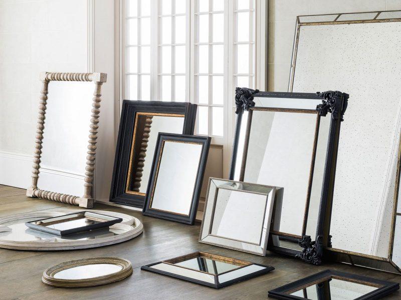 OKA Wall Decor Mirrors