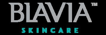 Blavia Skincare Logo