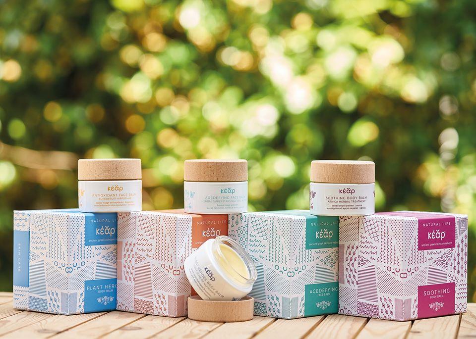 Kear Naturals Skincare Collection Multipurpose Potent 100% Natural