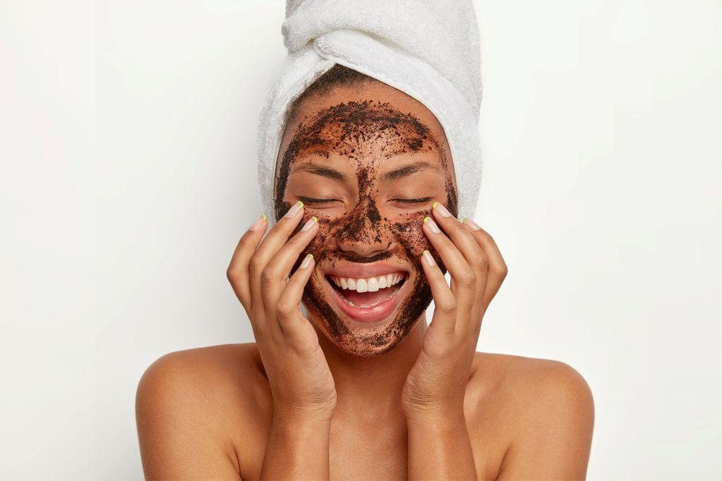 Akasha Be Well Natural Organic Daily Skincare Routine