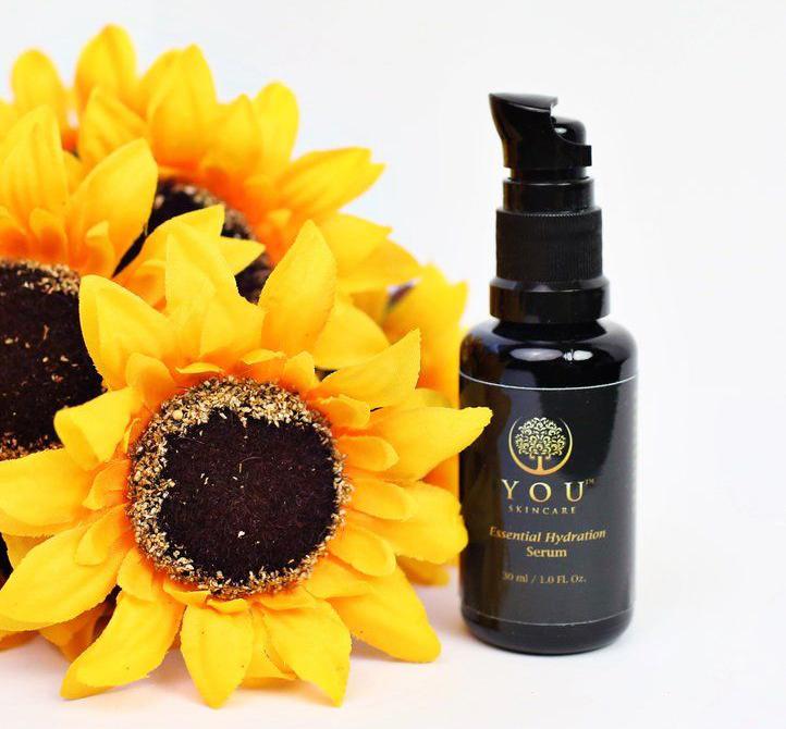 YOU Skincare Essential Hydration Serum