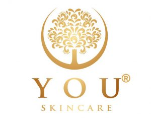 YOU Skincare Logo