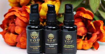 YOU Skincare Effective Luxury Face Serums