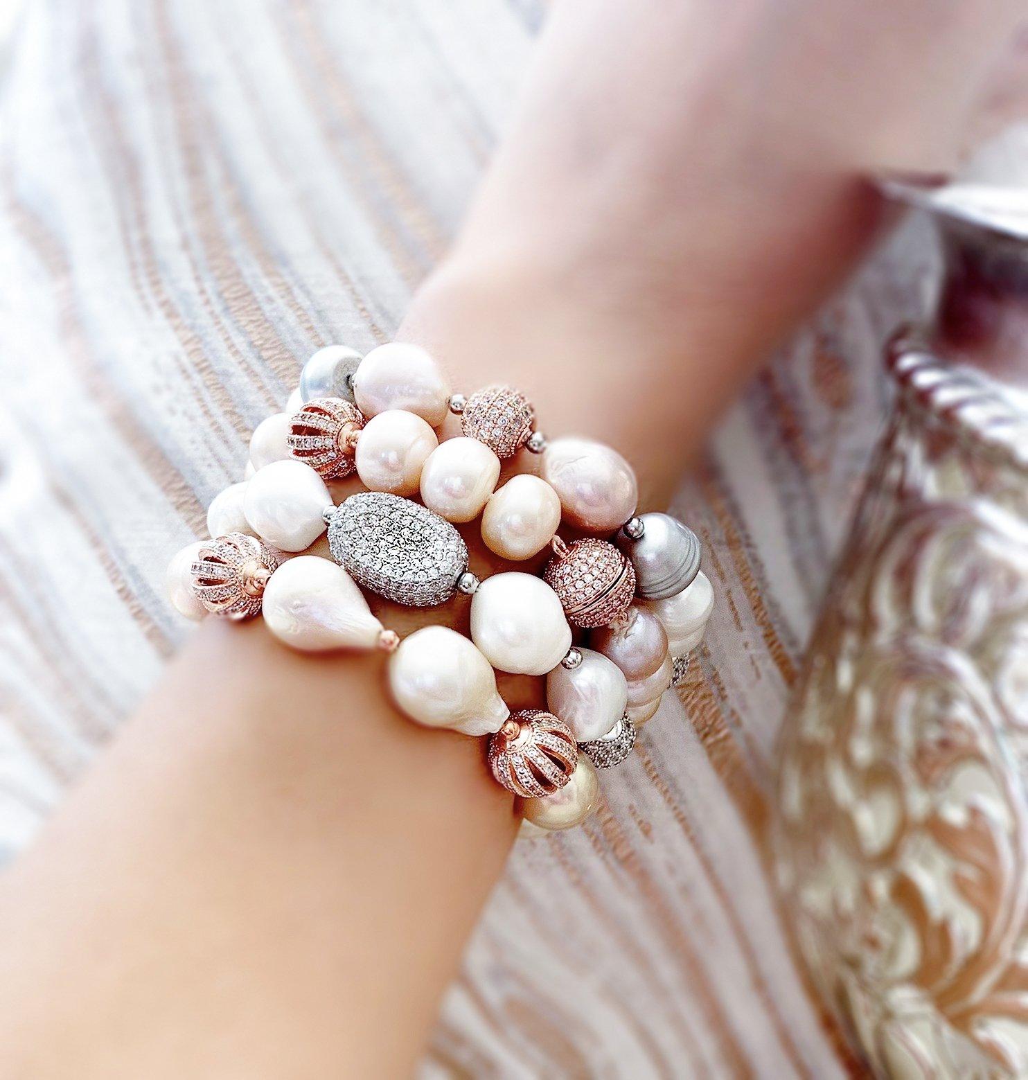 Bijoux Bracelet Stack