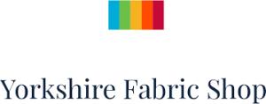 Yorkshire Fabric Shop Logo