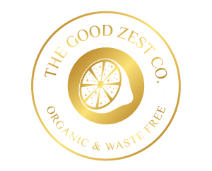 The Good Zest Company Logo