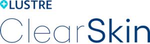 Lustre ClearSkin Logo