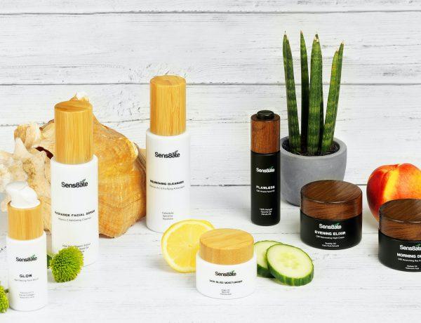 Sens8ate Skincare Botanicals