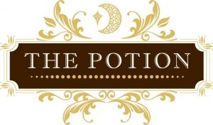 The Potion Masters Logo