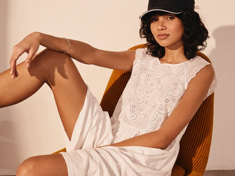 Broderie Anglaise Top Picks Best Dresses To Buy For Summer