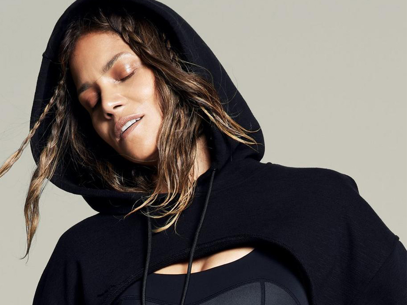 Halle Berry x Sweaty Betty Collection The Re-Spin Edit