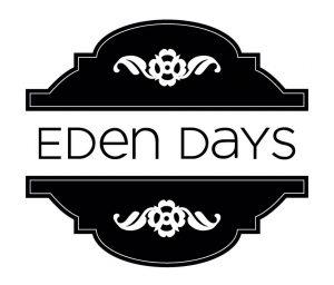 Eden Days Body Logo