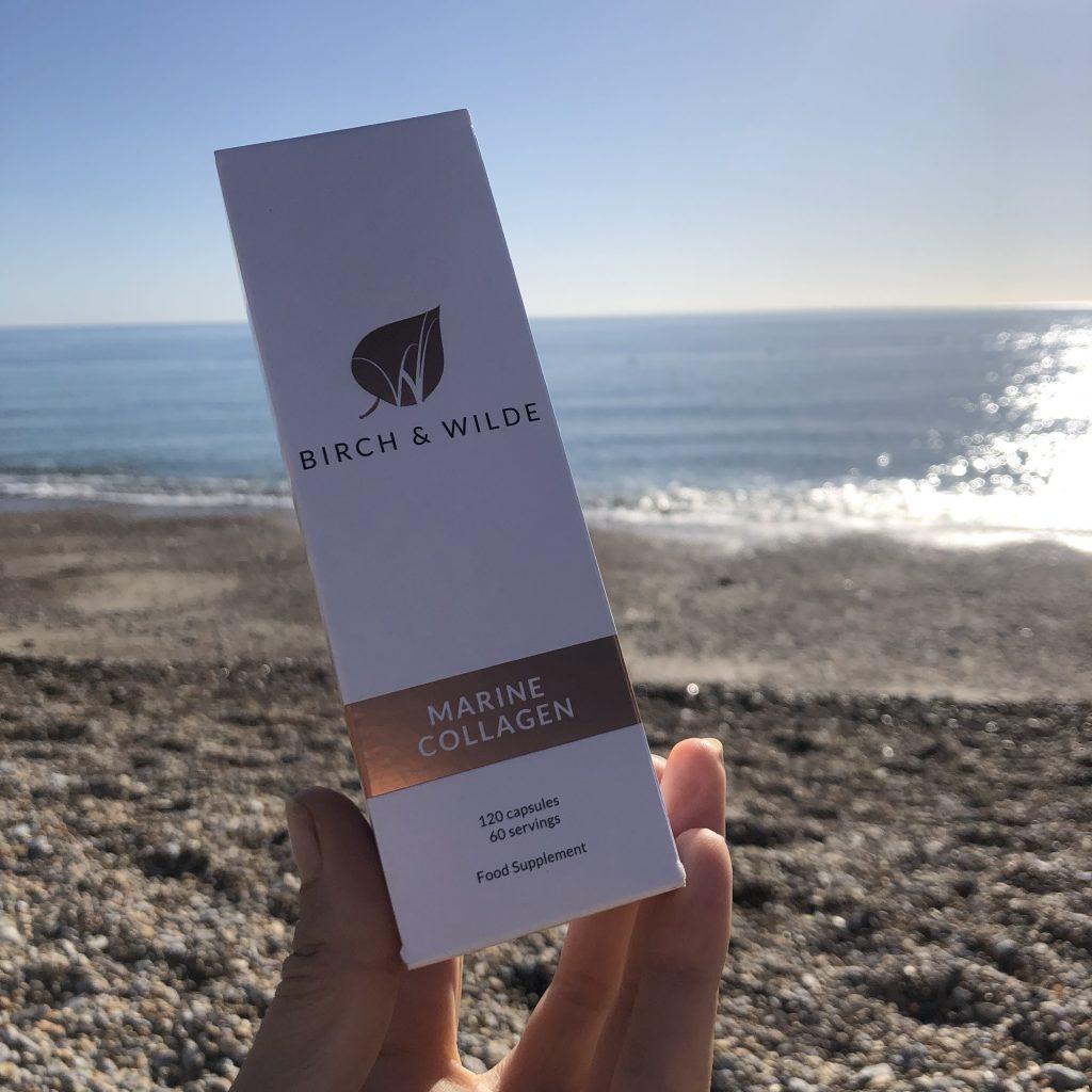Birch & Wilde Health Wellbeing Premium Vitamins Supplements