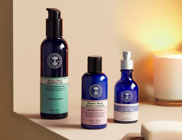 Neal's Yard Remedies Promotion Codes Special Offers Discounts