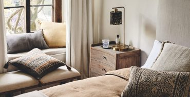 OKA Luxury Indoor Lighting Claudette Table Lamp Tortoiseshell Glass Iron Bronze Stylish Interior
