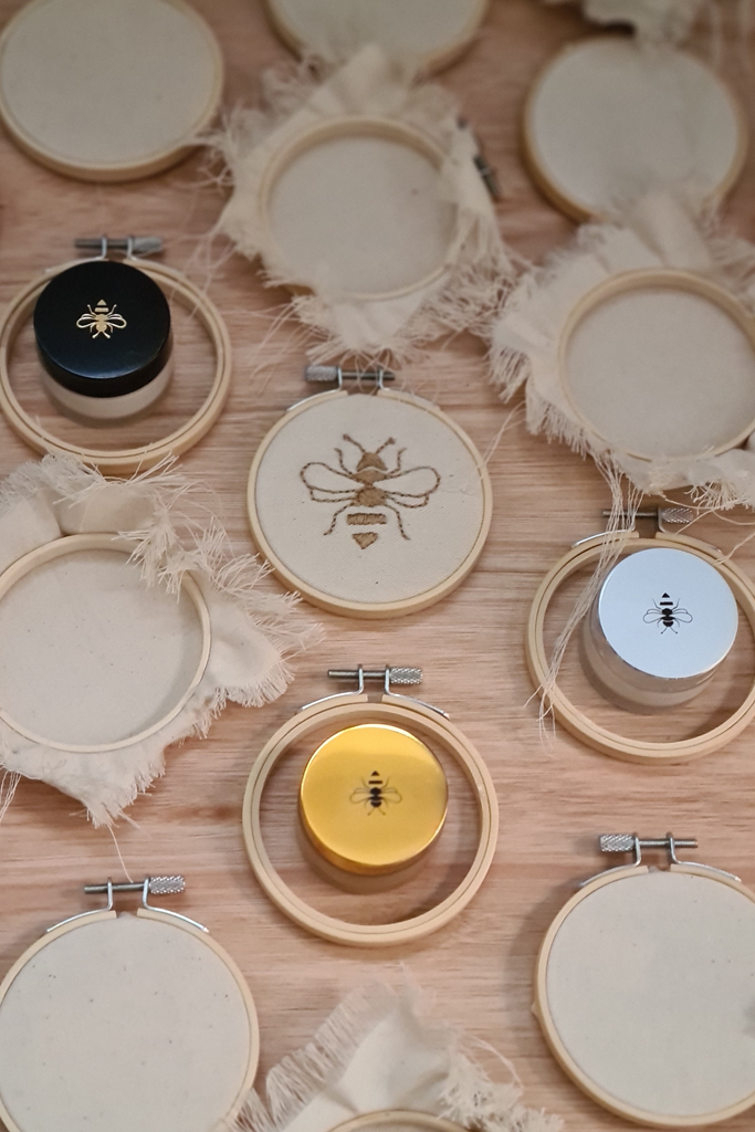 Svetlovir by BeeSting Cosmetics Bee Venom Infused Skincare Products